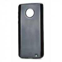 Mobilize Gelly Case Motorola Moto G6 Plus Black