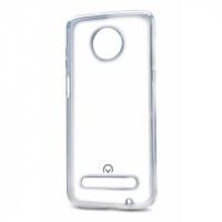 Mobilize Gelly Case Motorola Moto Z3/Z3 Play Clear