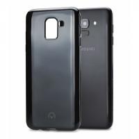 Mobilize Gelly Case Samsung Galaxy J6 2018 Black