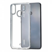 Mobilize Gelly Case Huawei P Smart+ Clear