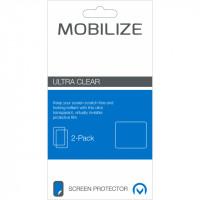 Mobilize Clear 2-Pack Screen Protector Xiaomi Mi 8