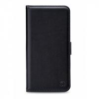 Mobilize Classic Gelly Wallet Book Case Google Pixel 3 Black