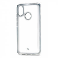 Mobilize Gelly Case Xiaomi Mi 8 Pro Clear