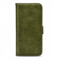 Mobilize Elite Gelly Wallet Book Case Samsung Galaxy S10e Green