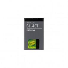 BL-4CT Nokia Accu Li-Ion 860 mAh Bulk