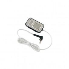 AD-43 Nokia Audio Adapter Black Bulk