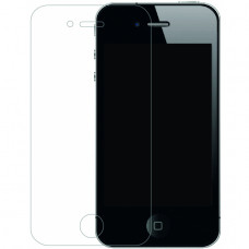 Mobilize Clear 2-pack Screen Protector Apple iPhone 4/4S Front and Back pack