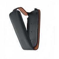 Xccess Flip Case BlackBerry Curve 8520 Black