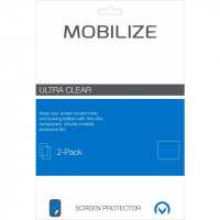 Mobilize Clear 2-pack Screen Protector Sony Vaio Tap 11