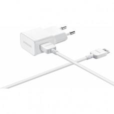 EP-TA10EWE Samsung Travel Charger Micro USB 3.0 White Bulk