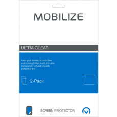 Mobilize Clear 2-pack Screen Protector Asus Memo Pad 8