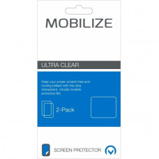 Mobilize Clear 2-pack Screen Protector Alcatel One Touch Pop C7