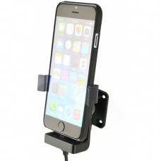 60264 Kram Fix2Car Active Holder incl. Griffin Charger Apple iPhone 6/6S/7/8 with Cover