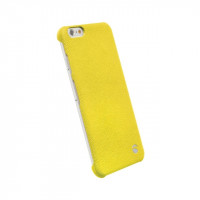 89985 Krusell Malmö Texture Cover Apple iPhone 6/6S Yellow