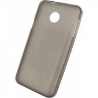 Xccess TPU Case Huawei Ascend Y330 Transparent Black