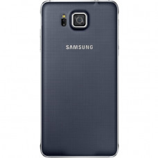 EF-OG850SBEGWW Samsung Back Cover Galaxy Alpha Black