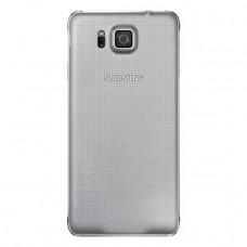 EF-OG850SSEGWW Samsung Back Cover Galaxy Alpha Silver