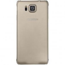 EF-OG850SFEGWW Samsung Back Cover Galaxy Alpha Gold