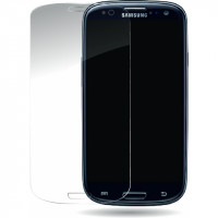 Mobilize Safety Glass Screen Protector Samsung Galaxy SIII I9300