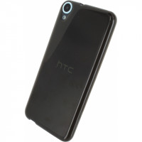 Xccess TPU Case HTC Desire 820 Transparent Black