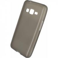 Xccess TPU Case Samsung Z1 Transparent Black