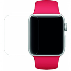 Mobilize Clear 2-Pack Screen Protector Apple Watch 38mm