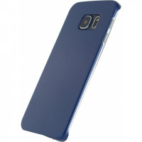 Xccess Metallic Cover Samsung Galaxy S6 Edge Blue
