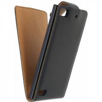 Xccess Flip Case BlackBerry Z3 Black