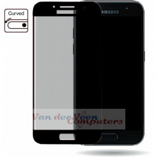 Mobilize Edge-To-Edge Glass Screen Protector Samsung Galaxy A3 2017 Clear