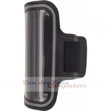 "Xccess Arm Strap Size M - 4.7"" - 5.2"" Black"