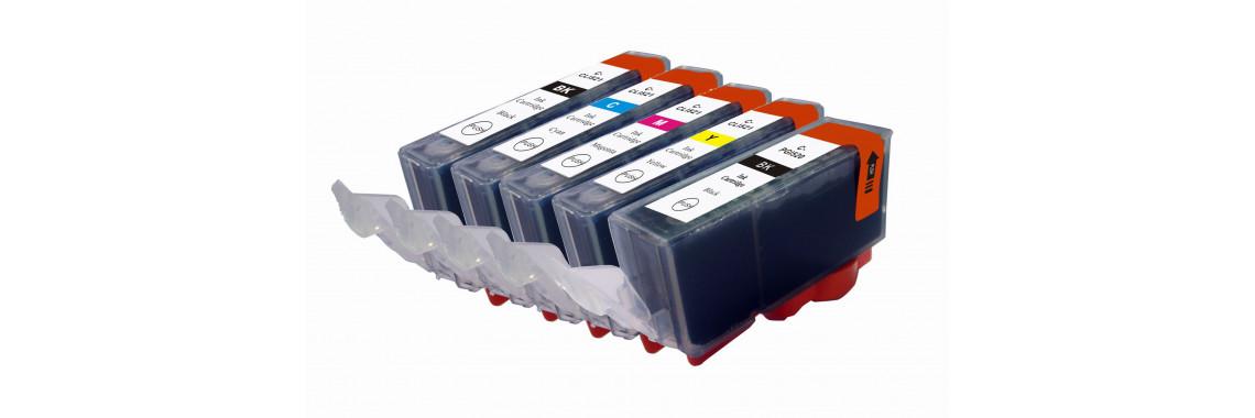 Inkt / Toner Cartridges