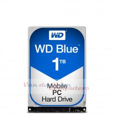 Western Digital Blue PC Mobile HDD 1000GB SATA III interne harde schijf