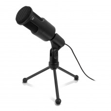 Ewent EW3552 microphone PC microphone Black