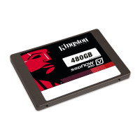 Kingston Technology SV300S37A/480G SATA III solid state drive