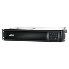 APC Smart-UPS 750VA noodstroomvoeding 4x C13, USB, rack mountable