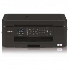 Brother MFC-J491DW multifunctional Inkjet A4 1200 x 6000 DPI 27 ppm Wi-Fi