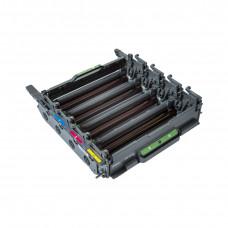 Brother DR-421CL printer drum 30000 pagina's Zwart, Cyaan, Magenta, Geel