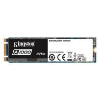 Kingston Technology A1000 240GB M.2 PCI Express