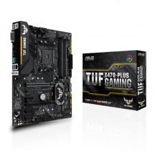 ASUS TUF X470-PLUS GAMING Socket AM4 AMD X470 ATX