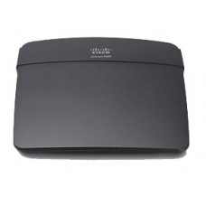 Linksys E900 wireless router Fast Ethernet