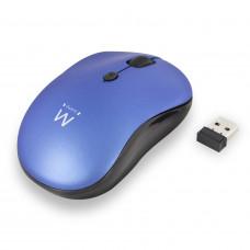 Ewent EW3231 mouse RF Wireless Optical 1600 DPI Ambidextrous