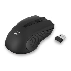 Ewent EW3221 mouse Ambidextrous RF Wireless Optical 1200 DPI