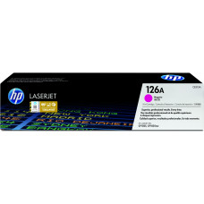 HP 126A Original Magenta 1 pc(s)