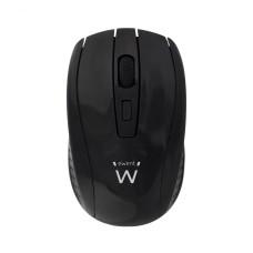 Ewent EW3235 mouse Ambidextrous RF Wireless Optical 1600 DPI