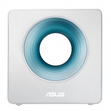 ASUS Blue Cave AC2600 Dual-band (2.4 GHz / 5 GHz) Gigabit Ethernet Zilver draadloze router