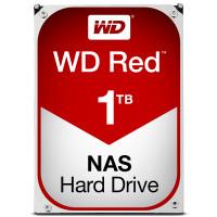 Western Digital Red HDD 1000GB SATA III interne harde schijf