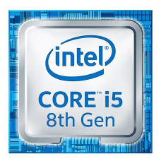 Intel Core i5-8400 processor 2.8 GHz Box 9 MB Smart Cache