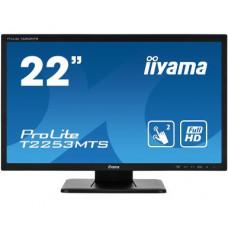 iiyama ProLite T2253MTS-B1 touch screen monitor 54.6 cm (21.5