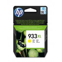 HP 933XL originele high-capacity gele inktcartridge