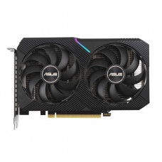 ASUS Dual -RTX3060-O12G NVIDIA GeForce RTX 3060 12 GB GDDR6